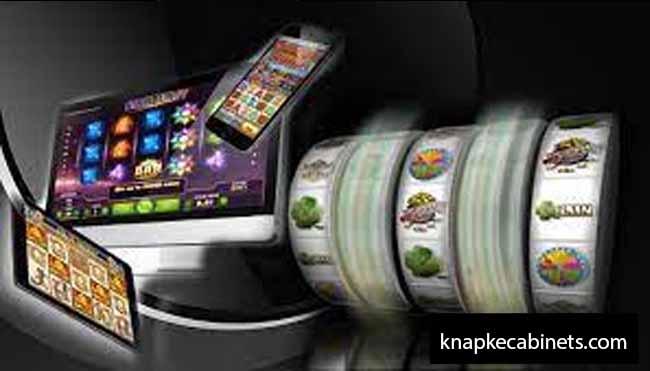 QQ Slot Gambling Game Tutorials Via Android