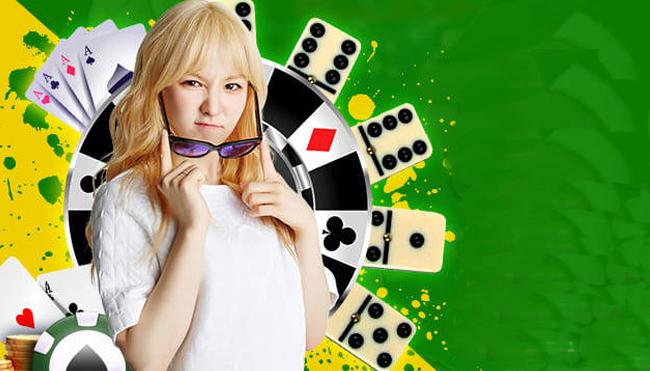 Intimidation Against Online Poker Gambling