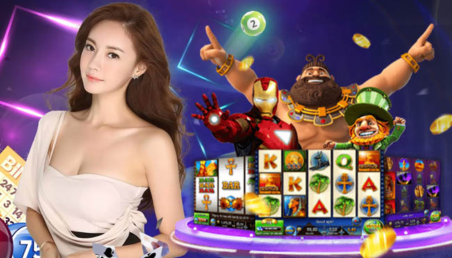 Deposit at Online Slot Gambling Agents Without Deductions