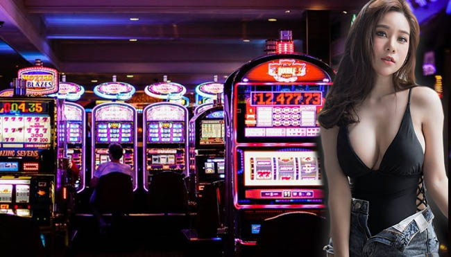 Specifications of Free Spin Games Online Slot Gambling